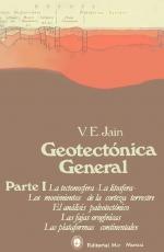 Geotectonica general. Parte 1 / Региональная геотектоника. Часть 1