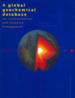 A global geochemical database for enviromental and resource managment / Глобальная геохимическая база данных для рационального использования ресурсов и окружающей среды