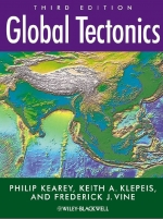 Global tectonics / Глобальная тектоника