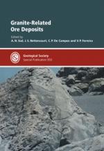 Granite-related ore deposits / Месторождения полезных ископаемых связанных с гранитами