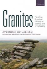 Granites. Petrology structure geological setting and metallogeny / Граниты. Петрология, строение, геологические условия и металлогения