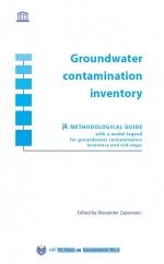 Groundwater contamination inventory. A methodological guide / Оценка загрязнения подземных вод. Методическое руководство