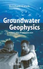Groundwater geophysics. A tool for hydrogeology / Геофизика подземных вод. Инструмент для гидрогеологов