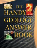 The Handy Geology Answer Book / Карманная книга ответов по геологии