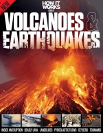 How it works. Volcanoes & Earthquakes