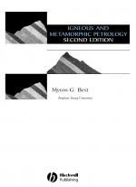 Igneous and metamorphic petrology / Петрология магматических и метаморфических горных пород