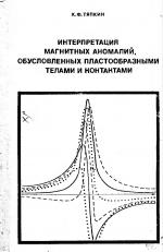 Интерпретация магнитных аномалий
