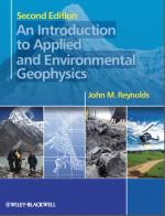 An introduction to applied and environmental geophysics / Введение в прикладную и экологическую геофизику