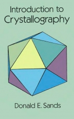 Introduction to crystallography / Введение в кристаллографию