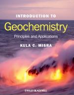 Introduction to geochemistry. Principles and Applications / Введение в геохимию. Принципы и применение