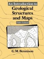An introduction to geological structures and maps / Введение в геологическое картирование и геологические структуры