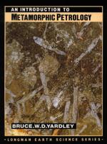 An introduction to metamorphic petrology / Введение в петрологию метаморфических горных пород