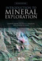 Introduction to mineral exploration / Введение в разведку полезных ископаемых