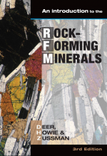An introduction to the rock-forming minerals / Знакомство с породообразующими минералами