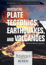 Investigating plate tectonics, earthquakes and volcanoes / Исследования тектоники плит, землетрясений и вулканов