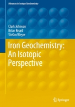 Iron geochemistry: an isotopic perspective /  Геохимия железа: изотопная перспектива