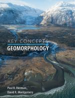 Key concepts in geomorphology / Ключевые понятия в геоморфологии
