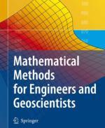 Математические методы для инженеров и геологов (Mathematical methods for engineers and geoscientists)