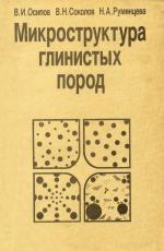 Микроструктуры глинистых пород