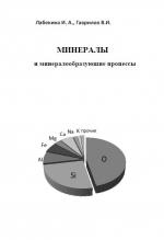Минералы и минералообразующие процессы
