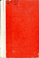 Минералы. Справочник. Том 2. Выпуск 3. Сложные окислы, титанаты, ниобаты, танталаты, антимонаты, гидроокислы