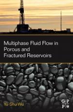 Multiphase fluid flow in porous and fractured resevoirs / Многофазный поток жидкости в пористых и трещиноватых коллекторах