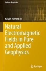 Natural Electromagnetic Fields in Pure and Applied Geophysics /  Естественные электромагнитные поля в прикладной геофизике