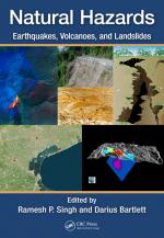 Natural hazards. Earthquakes, volcanoes and landslides / Стихийные бедствия. Землетрясения, вулканы и оползни