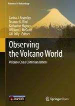 Observing the volcano worldю Volcano сrisis сommunication / Наблюдение за миром вулканов. Предсказание извержений