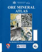 Ore mineral atlas / Атлас рудных минералов