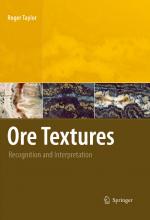 Ore textures. Recognition and Interpretation / Текстуры руд. Распознание и интерпретация