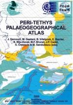 Peri-Tethys paleogeographical atlas / Палеогеографический атлас Тетиса