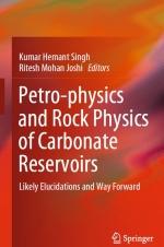 Petro-physics and Rock Physics of Carbonate Reservoirs / Петрофизика и физика горных пород в карбонатных коллекторах