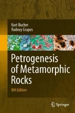 Petrogenesis of metamorphic rock
