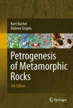 Petrogenesis of Metamorphic Rocks / Петрология (петрогенез) метаморфических горных пород