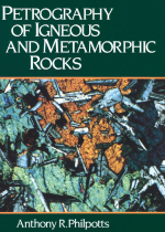 Petrography of Igneous and Metamorphic Rocks / Петрография магматических и метаморфических горных пород