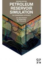 Petroleum Reservoir Simulation. The Engineering Approach / Моделирование нефтяных резервуаров. Инженерный подход