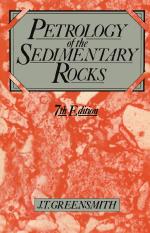 Petrology of the sedimentary rocks / Петрология осадочных горных пород