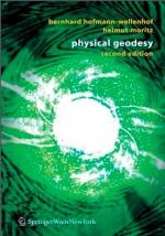 Physical Geodesy / Физическая геодезия