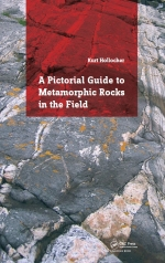 A pictorial guide to metamorphic rocks in the field / Практическое полевое руководство по метаморфическим горным породам