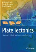 Plate tectonics, continental drift and mountain building / Плитная тектоника, движение континентов и образование гор