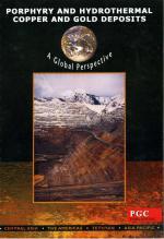 Porphyry and hydrothermal copper and gold deposits. A global perspective / Порфировые и гидротермальные месторождения меди и золота. Глобальные перспективы