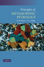 Principles of metamorphic petrology \ Принципы метаморфической петрологии