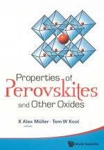 Properties of perovskites and other oxides / Свойства перовскитов и других оксидов
