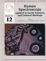 Raman Spectroscopy applied to the Eath Sciences and Cultural Heritage