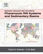 Regional Geology and Tectonics: Phanerozoic Rift Systems and Sedimentary Basins / Региональная геология и тектоника: Фанерозойские рифтовые системы и осадочные бассейны