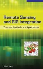 Remote sensing and GIS integration. Theories, methods and applications / 70 / 5000 Результаты перевода Дистанционное зондирование и интеграция ГИС. Теории, методы и приложения
