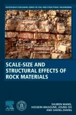 Scale-Size and Structural Effects of Rock Materials / Коэффициент масштабирования и структурный эффект в горных породах