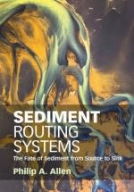 Sediment routing systems. The fate of sediment from source to sink / Пути миграции осадка. Изменение осадка от образования до отложения