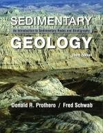 Sedimentary geology. An introduction to sedimentary rocks and stratigraphy / Осадочная геология. Введение в геологию осадочных породы и стратиграфию